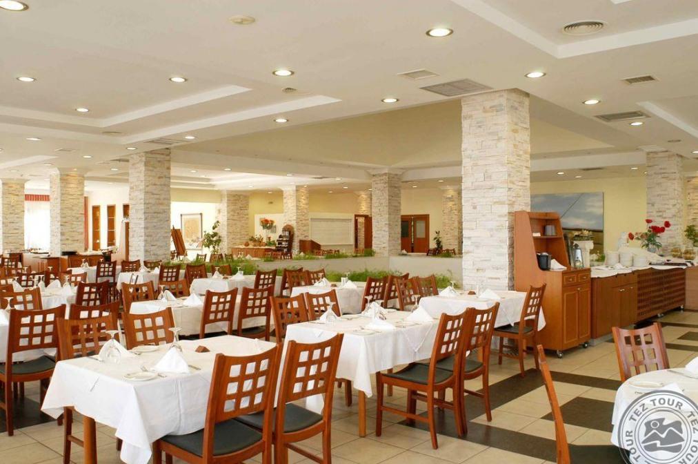 Почивка в ALEXANDROS PALACE HOTEL & SUITES 5 *