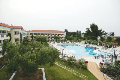 HANIOTI PALACE 4*
