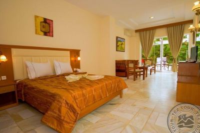 PORFI BEACH HOTEL 3*