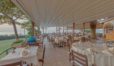 POSSIDI HOLIDAYS RESORT & SUITES HOTEL 5*