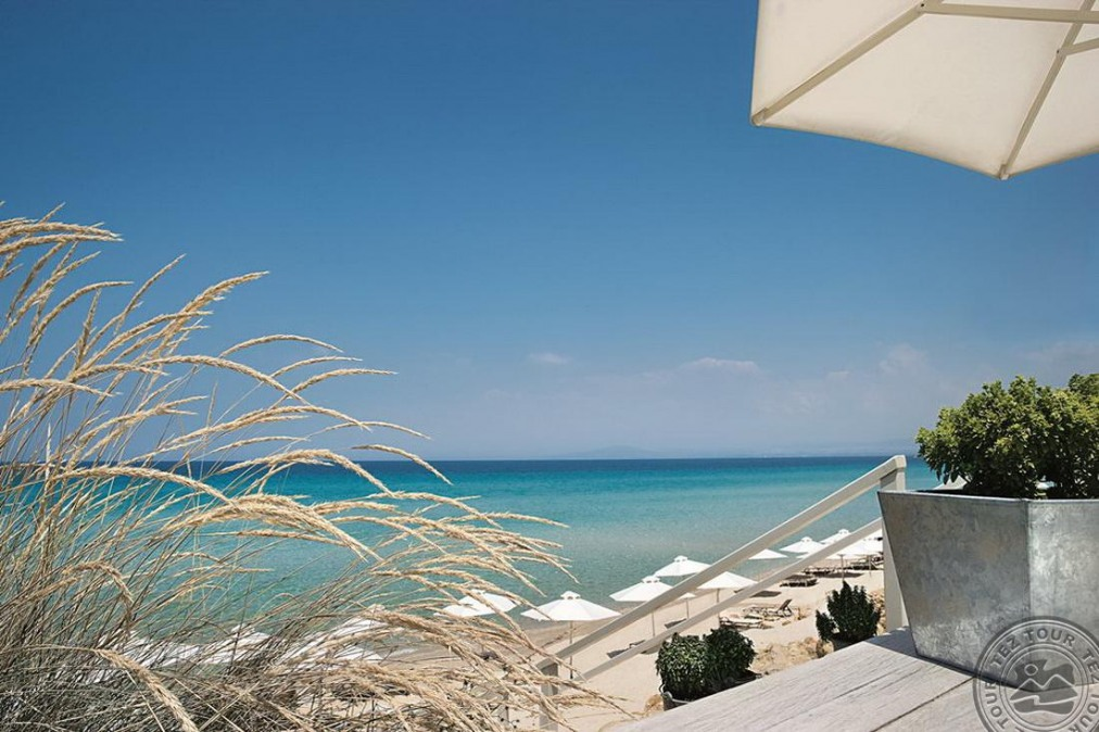 Почивка в SANI BEACH HOTEL & SPA 5 *