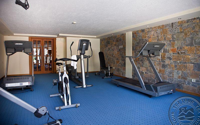 Почивка в ARINA SAND HOTEL 4*