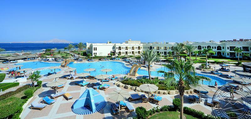CHARMILLION CLUB RESORT 5 *