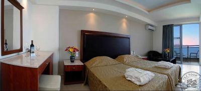 MISTRAL MARE HOTEL 4*