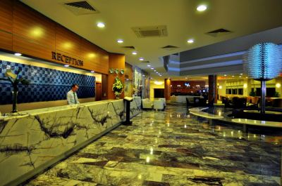 MARITIM SARAY REGENCY RESORT& SPA 5*