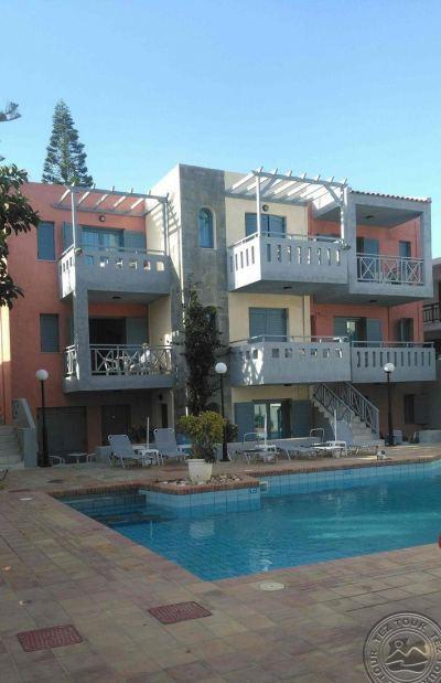 MARILISA HOTEL 3 *
