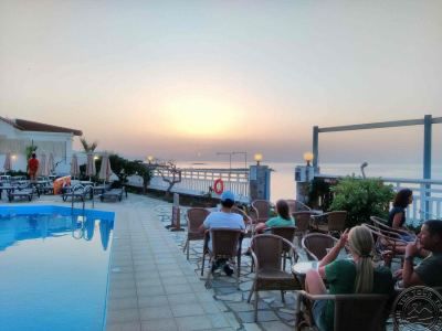 SUNSET BEACH HOTEL CRETE 3 *