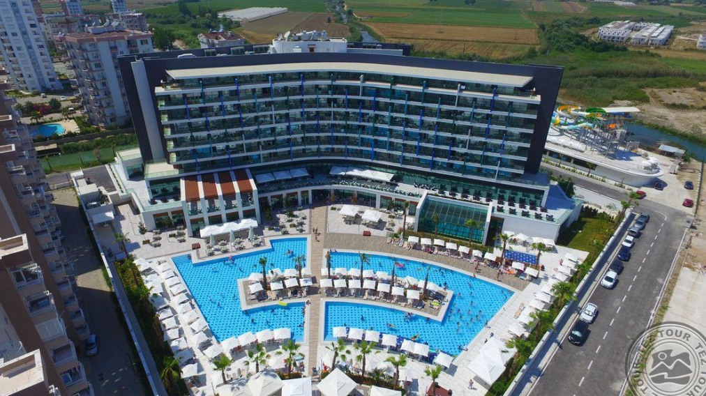WIND OF LARA HOTEL & SPA 5 *
