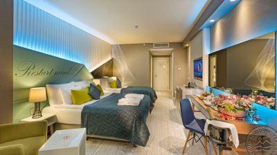 WIND OF LARA HOTEL & SPA 5 *