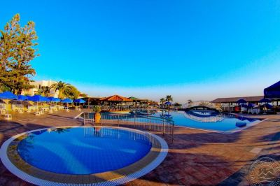 NANA BEACH RESORT HOTEL 5*