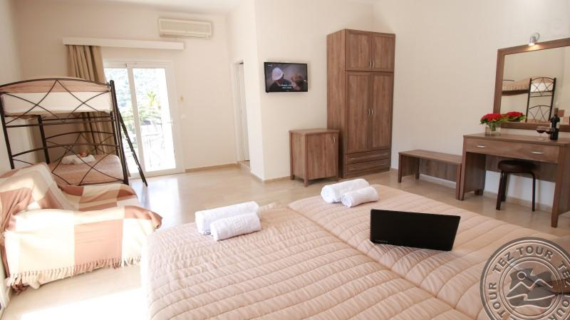 Почивка в YANNIS HOTEL 3*