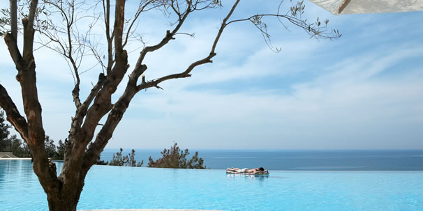 Почивка в IKOS OCEANIA 5*