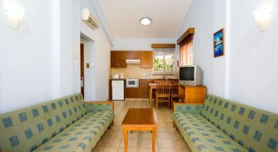 TASIA MARIS GARDENS HOTEL APARTMENTS 3 *