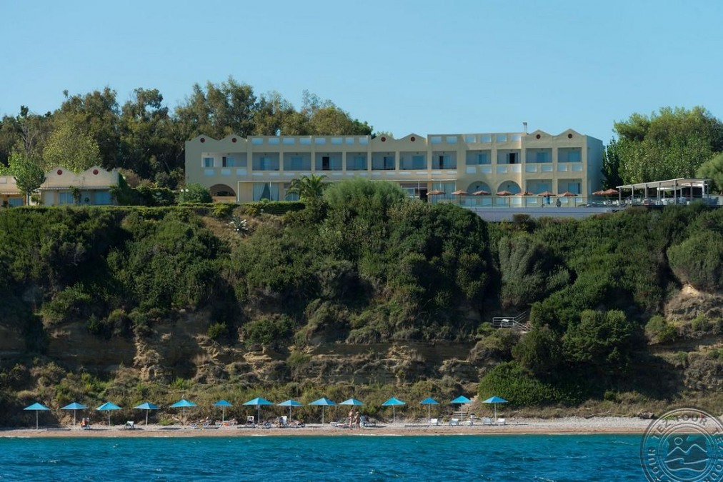 Почивка в NIFOREIKA BEACH HOTEL & BUNGALOWS 3 *