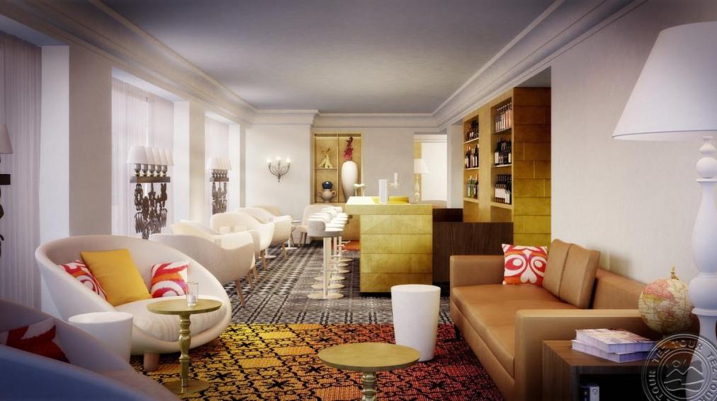 Почивка в IBEROSTAR GRAND HOTEL PORTALS NOUS 5*