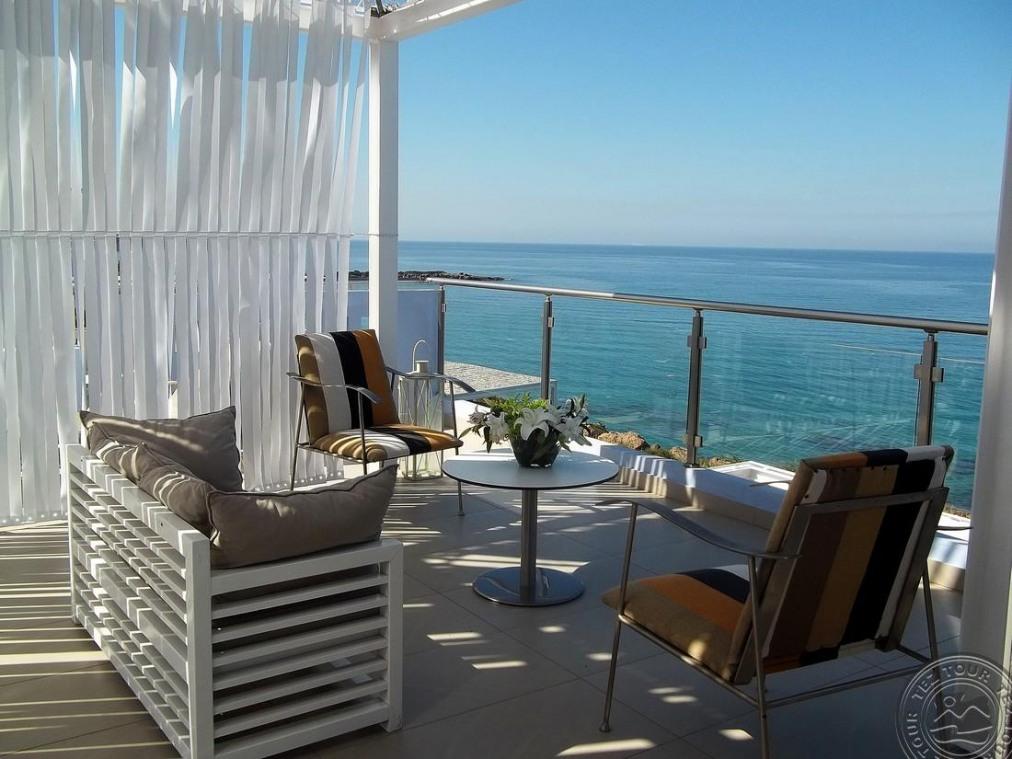 Почивка в MARE DEI SUITES HOTEL IONIAN RESORT 4 *