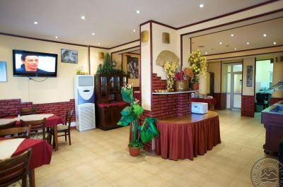 CONDOR HOTEL 4*