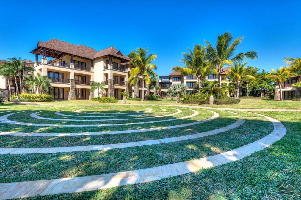 Почивка в THE WESTIN TURTLE BAY RESORT & SPA MAURITIUS 5*