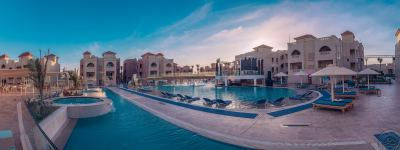 ALBATROS SEA WORLD (EX-SEA WORLD RESORT) 4*