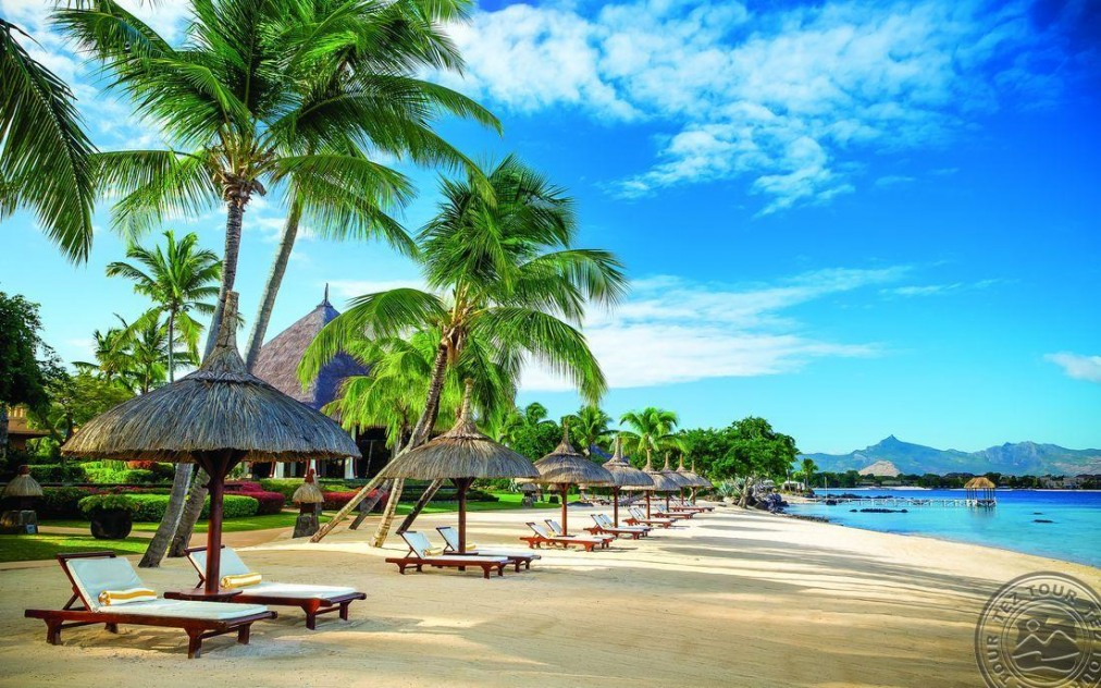 Почивка в THE OBEROI BEACH RESORT MAURITIUS 5*