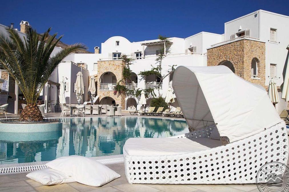 Почивка в AEGEAN PLAZA HOTEL 4*