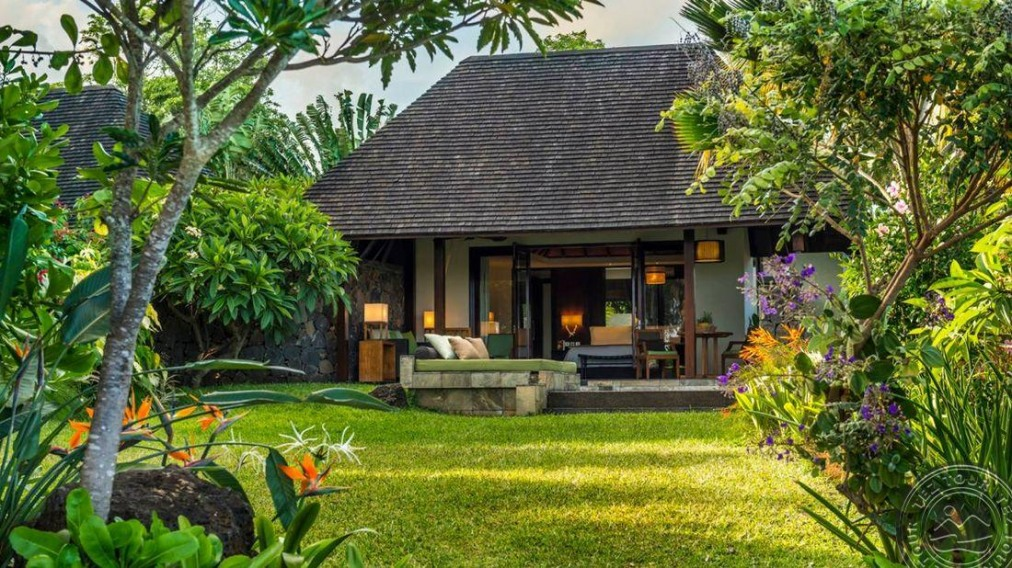 Почивка в FOUR SEASONS RESORT MAURITIUS AT ANAHITA 5 *