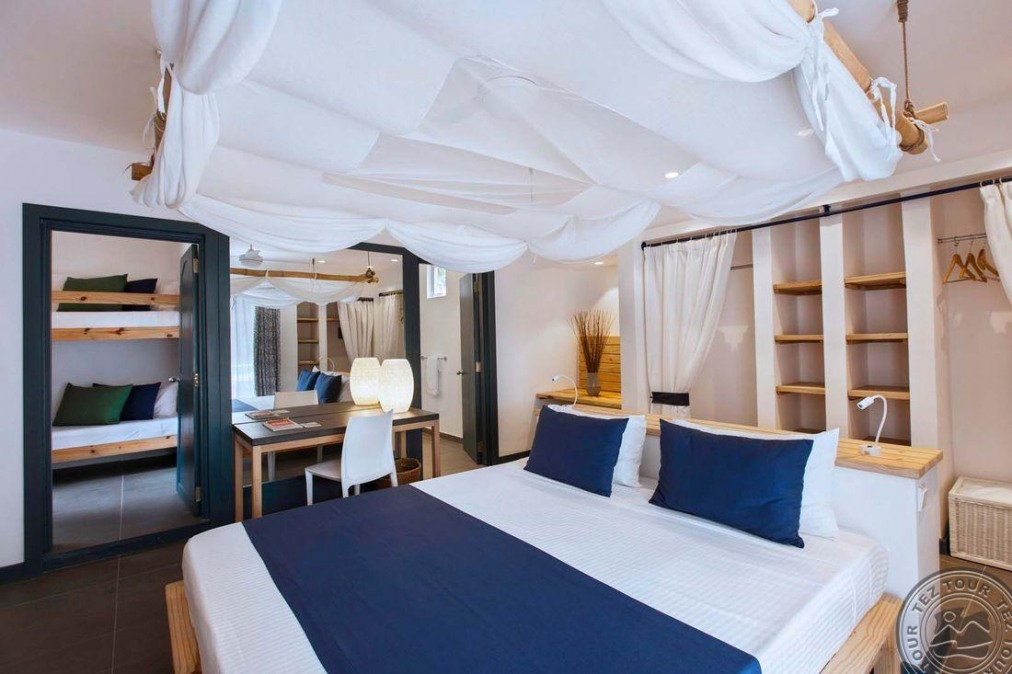 Почивка в VERANDA POINTE AUX BICHES HOTEL MAURITIUS 4*