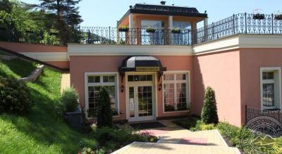 BRISTOL GEORGY HOUSE 4*