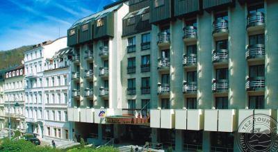 BRISTOL (KARLOVY VARY) 4*
