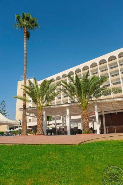AJAX HOTEL 4*