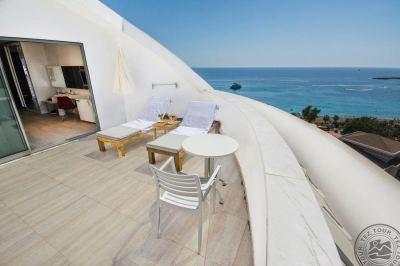 LAGUNA BEACH ALYA RESORT & SPA HOTEL 5*