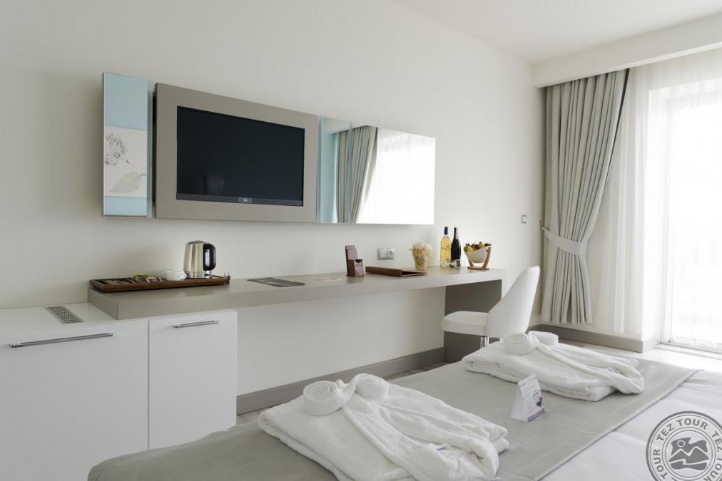 Почивка в FLORA GARDEN EPHESUS HOTEL 5*