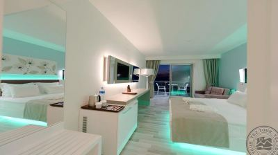 FLORA GARDEN EPHESUS HOTEL 5*