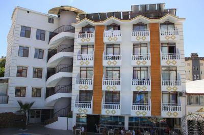 PALMIYE GARDEN HOTEL 3 *