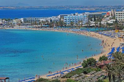 OKEANOS BEACH 3*