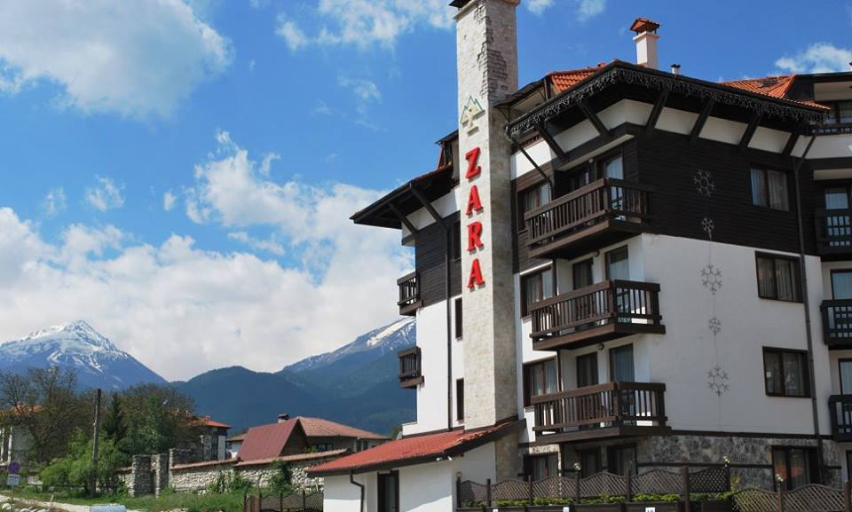 Почивка в ZARA RESORT & SPA BANSKO 4*