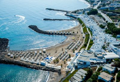 KNOSSOS BEACH BUNGALOWS & SUITES 4*