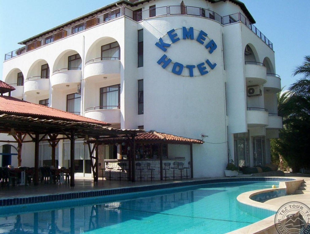 KEMER HOTEL 3*