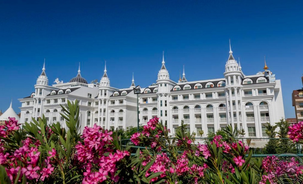 Почивка в SIDE ROYAL PALACE 5 *