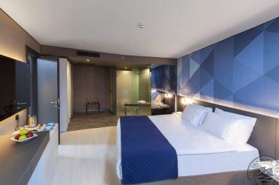 BOSPHORUS SORGUN HOTEL 5*
