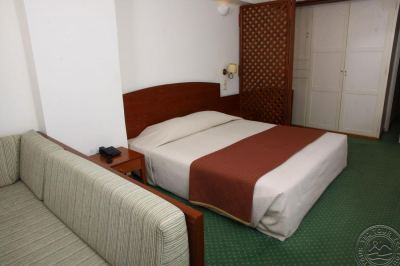HERMES HOTEL 4*