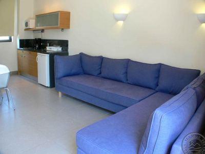KRITZAS APART HOTEL 4*
