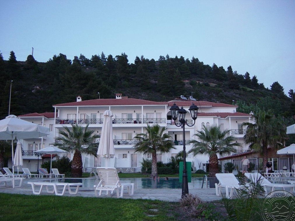 ACROTEL LILY ANN VILLAGE HOTEL 3*
