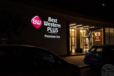 BEST WESTERN PLUS PREMIUM INN 4*