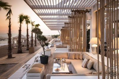 CLUB PRIVE BY RIXOS BELEK 5 *