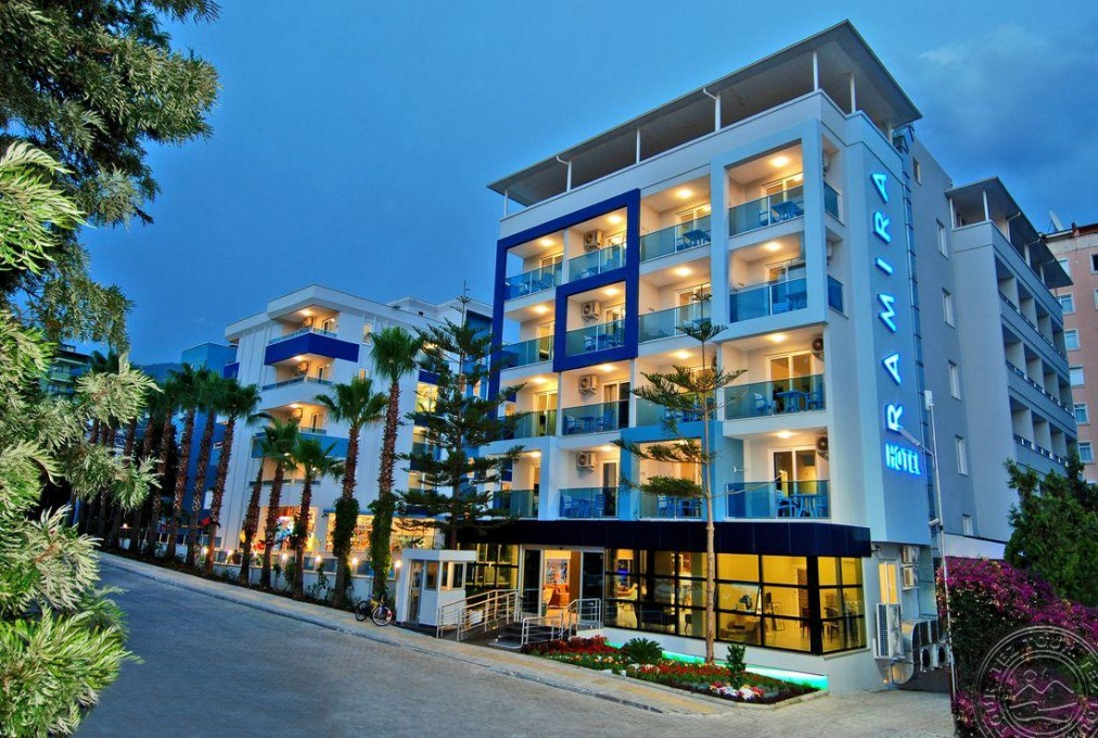 KLEOPATRA RAMIRA HOTEL 4*