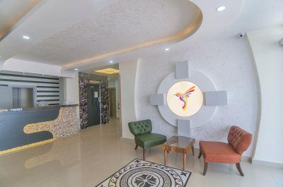 KOLIBRI HOTEL 4*