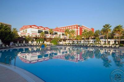 PGS KIRIS RESORT 5 *