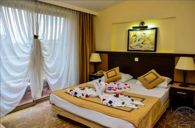 BOTANIK MAGIC DREAM HOTEL 4 *