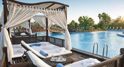 BOTANIK EXCLUSIVE RESORT LARA 5 *